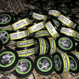 Buy Space Monkey Tins
