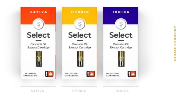 Select Cartridges For Sale